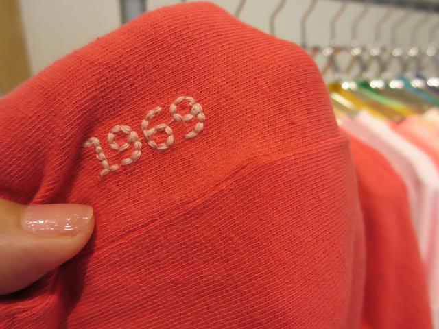 画像1: 50周年限定Tシャツ「50th Anniversary Tee」も
