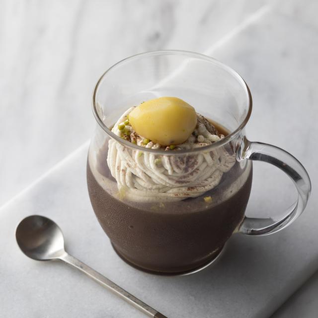 画像3: Cafe & Bakery GGCo.にてWAGURI Latte & Coffee Jellyを新発売