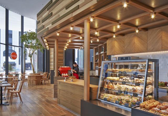 画像4: Cafe & Bakery GGCo.にてWAGURI Latte & Coffee Jellyを新発売