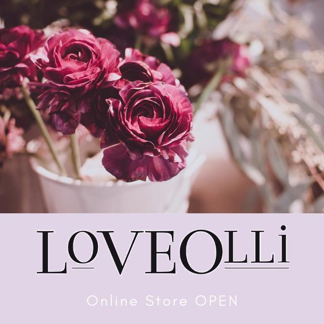 画像: LoveOlli.jp