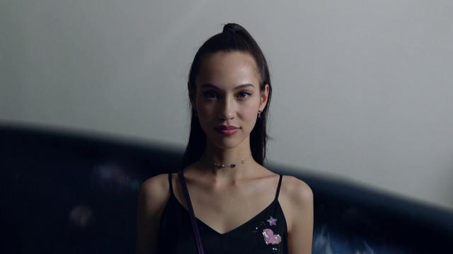 画像: COACH x KIKO www.youtube.com