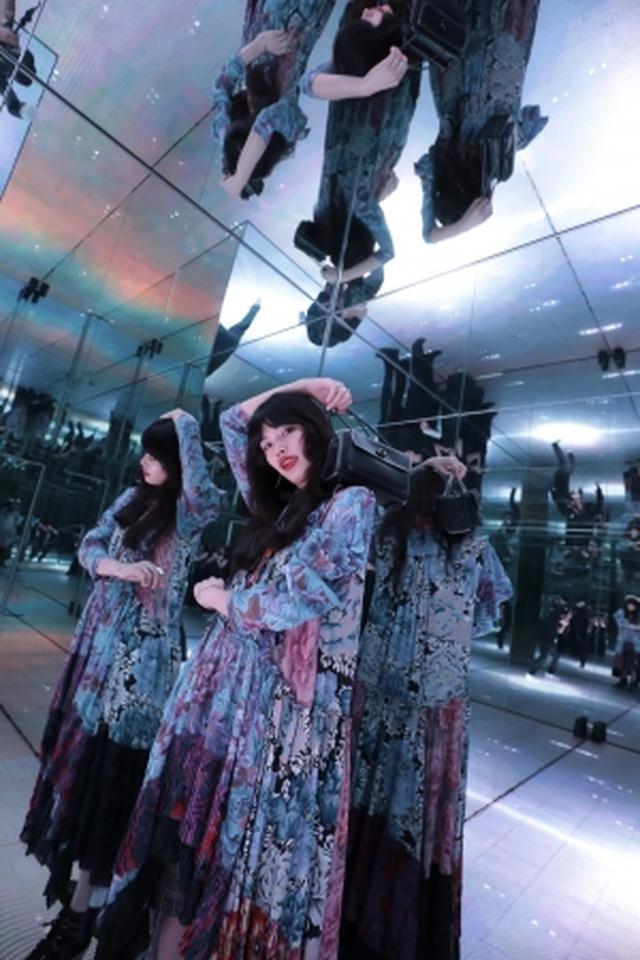 画像5: 「COACH x KIKO MIZUHARA カプセルコレクション」ローンチイベント開催