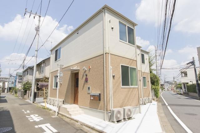 画像2: 「TOKYO EXERCISE HOUSE」の特徴