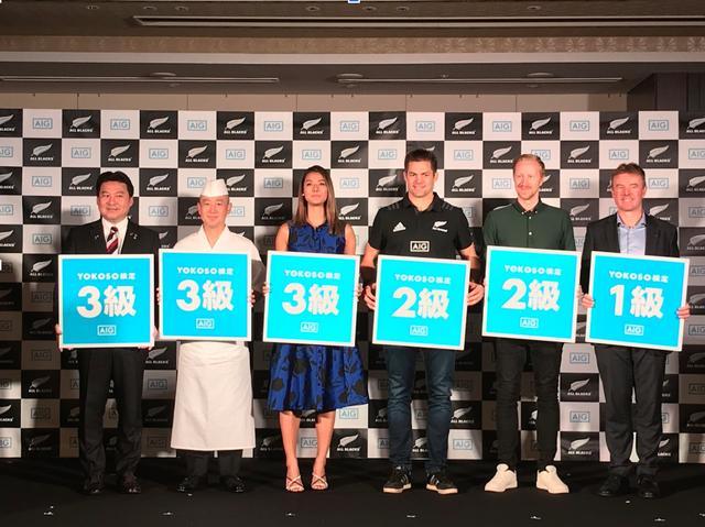 画像: 3)日本人が日本と海外の文化の違いをどれだけ理解しているのかを計測する「YOKOSO検定」