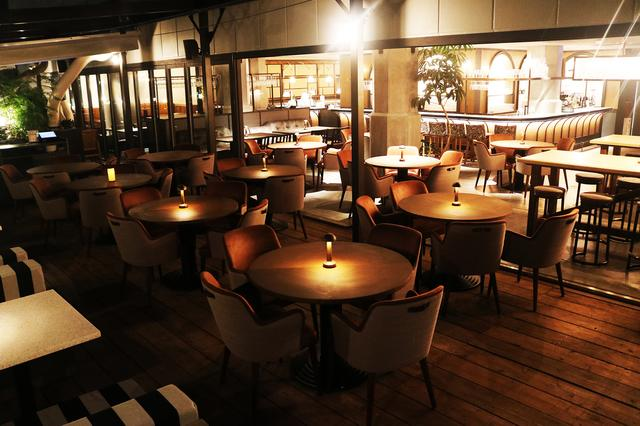 画像7: 西東京最大級のルーフトップ付きレストラン「STRI(ストリ)」がAETA町田の最上階に上陸!