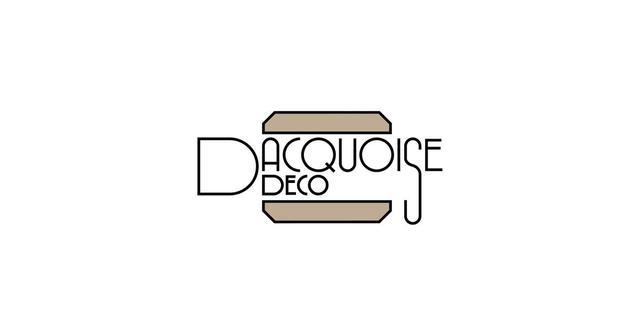 画像: DACQUOISE DECO