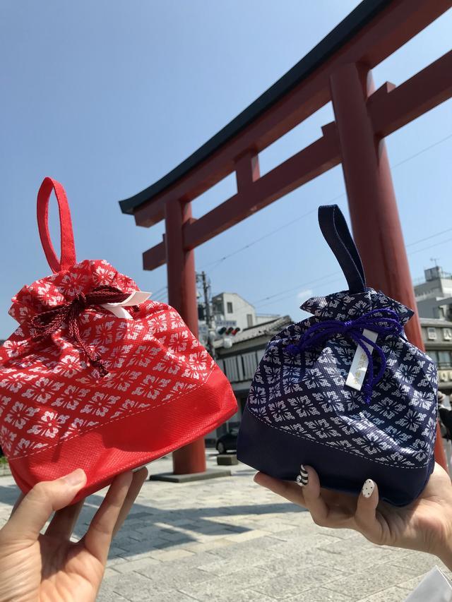 画像1: 鎌倉・鶴岡八幡宮のおすすめ茶寮でホット一息