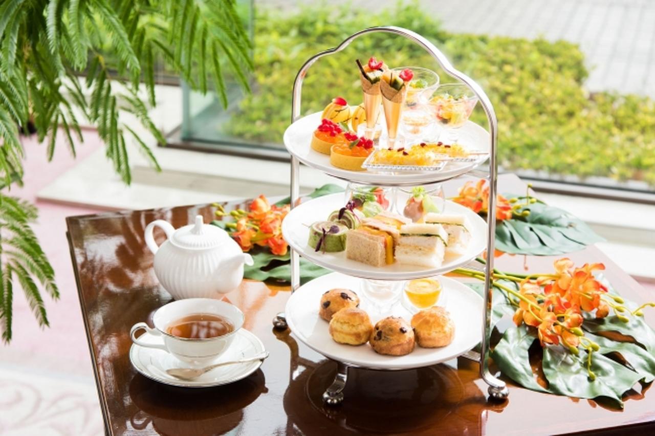 画像2: リーガロイヤルホテル東京は今年で開業25周年!!