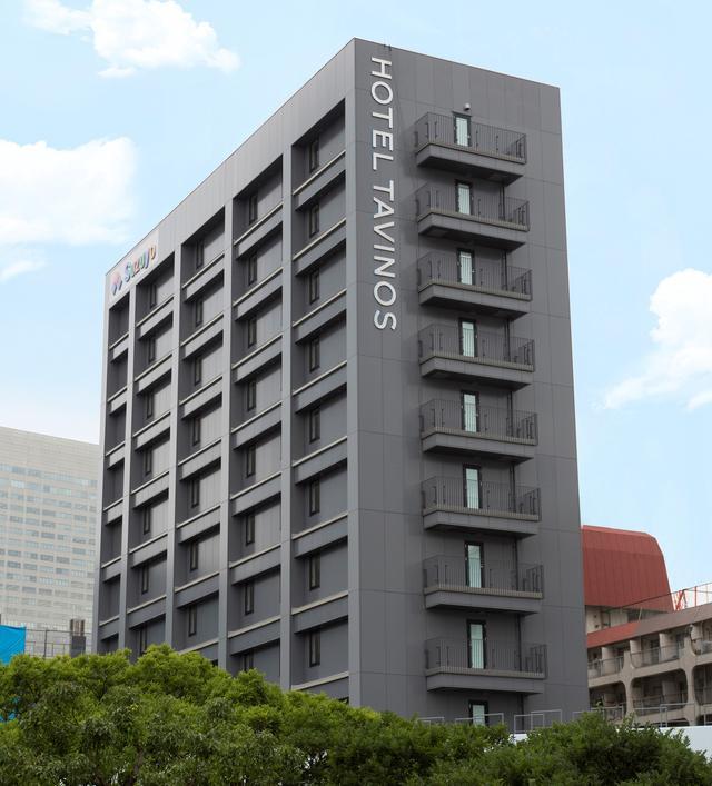 画像: トラベルハブホテル『HOTEL TAVINOS』から、新しい旅を
