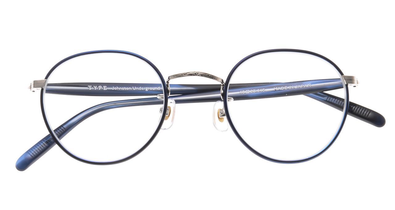 画像7: 書体から生まれた眼鏡ブランドTYPEから新しく2モデル発売