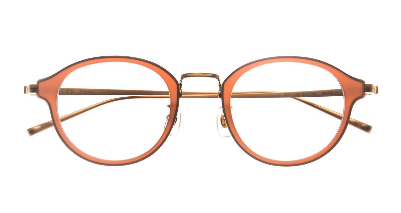 画像14: 書体から生まれた眼鏡ブランドTYPEから新しく2モデル発売