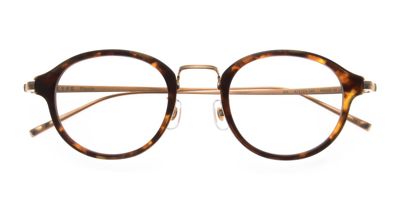 画像9: 書体から生まれた眼鏡ブランドTYPEから新しく2モデル発売