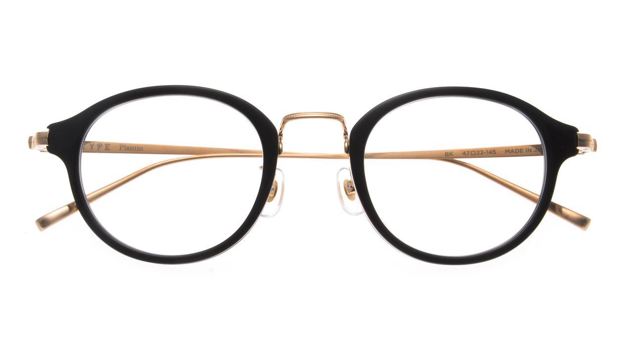 画像8: 書体から生まれた眼鏡ブランドTYPEから新しく2モデル発売