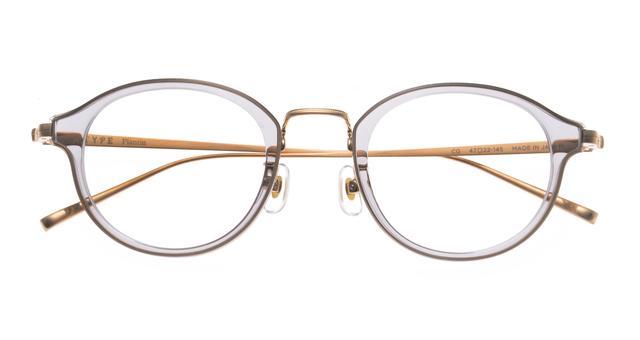 画像10: 書体から生まれた眼鏡ブランドTYPEから新しく2モデル発売