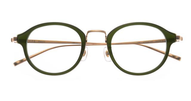 画像12: 書体から生まれた眼鏡ブランドTYPEから新しく2モデル発売