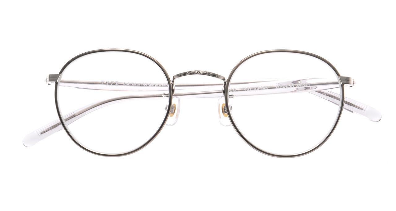 画像4: 書体から生まれた眼鏡ブランドTYPEから新しく2モデル発売
