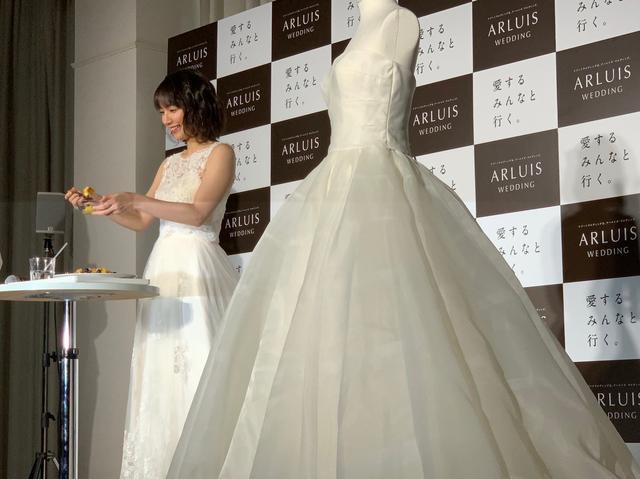 画像4: 吉岡里帆さんにインタビュー!理想の結婚式や男性像とは?