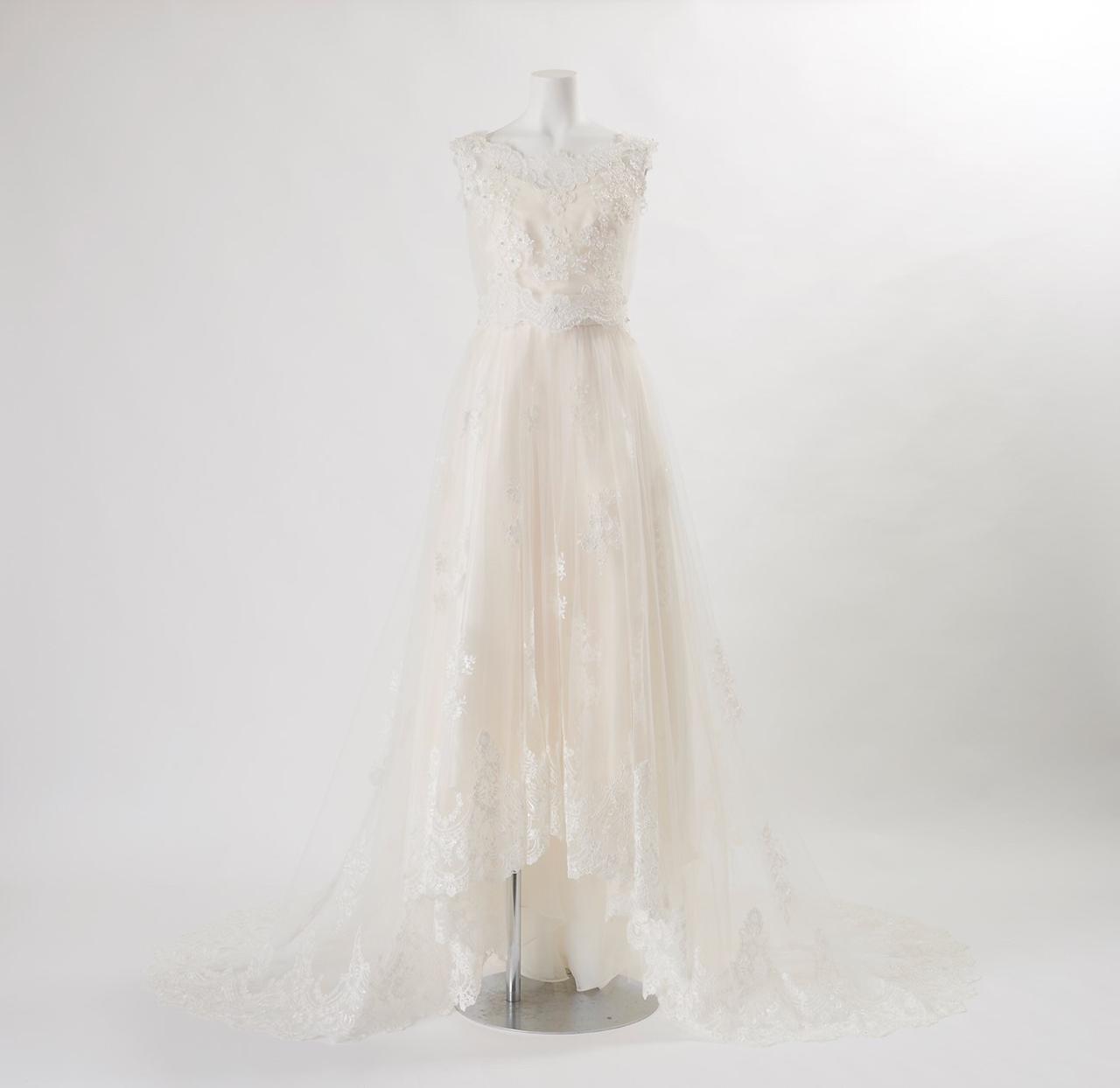 画像: オリジナルウエディングドレスをプレゼント!