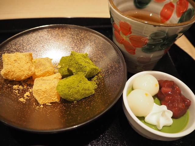画像9: 茶季朝食メニューの試食会へ!