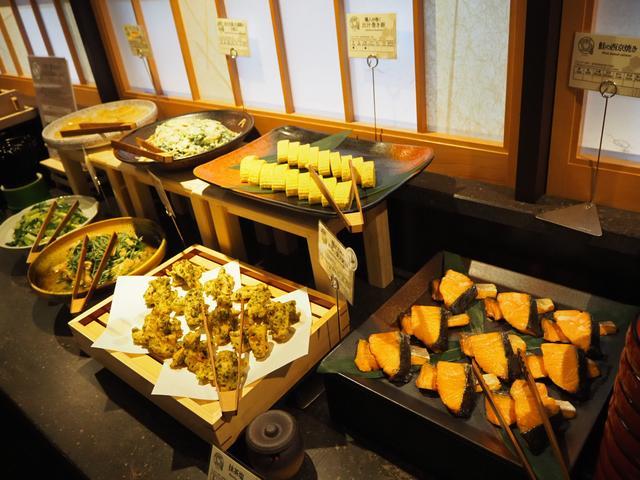 画像3: 茶季朝食メニューの試食会へ!