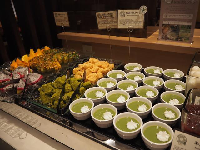 画像8: 茶季朝食メニューの試食会へ!