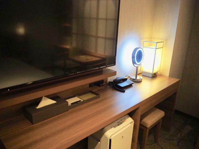 画像2: 茶室をイメージしたツイン