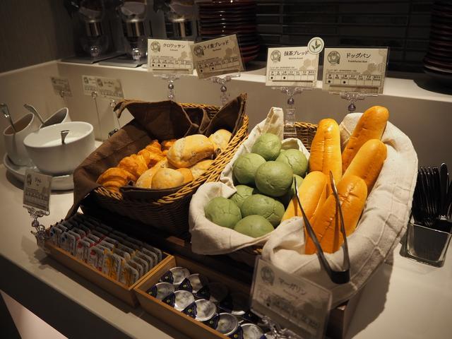 画像7: 茶季朝食メニューの試食会へ!