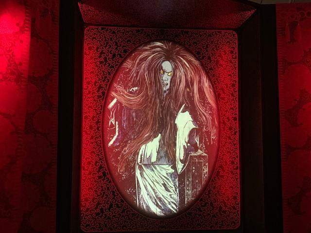 画像1: 妖艶な女妖怪たちと閉じ込められた灼熱の洞窟!