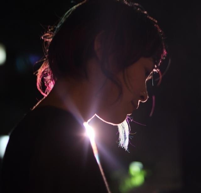 画像: 人気モデル・はなさん × クラムボン・原田郁子さんの強力タッグが実現