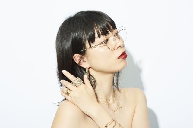 画像6: Zoff×LOVE BY e.m. eyewear collection【Zoff】ジュエリーブランド「LOVE BY e.m.」とのコラボレーション第2弾
