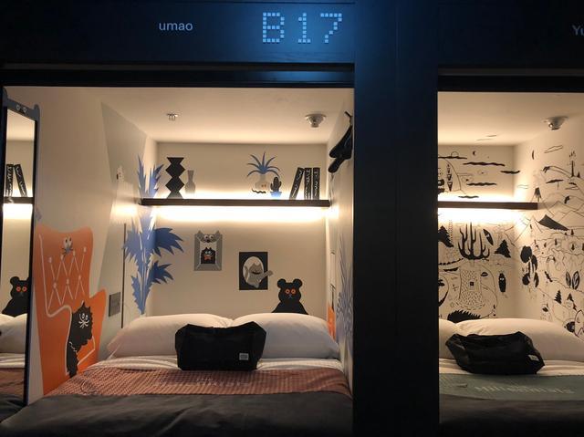 画像2: さらに!Hotel-in-HotelとしてThe Millennials(ザ ミレニアルズ)も同時オープン