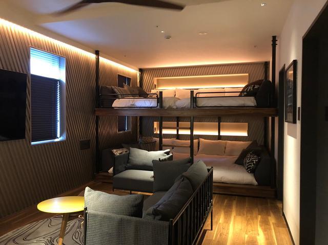画像2: ビジネスからレジャーまで幅広い利用に合わせた全224室のお部屋