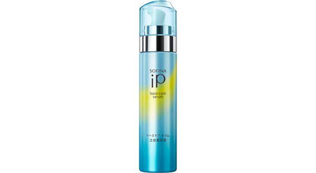 画像: 「ソフィーナ iP」2つの美容液でケアする新美容習慣