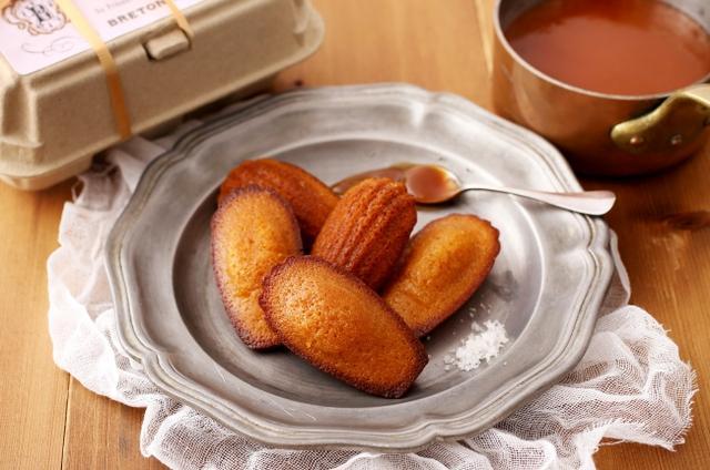 画像1: 焼き菓子専門店「 ビスキュイテリエ ブルトンヌ」のアニバーサリー!今しか食べられない限定の焼き菓子が登場