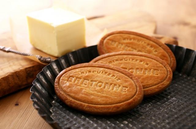 画像3: 焼き菓子専門店「 ビスキュイテリエ ブルトンヌ」のアニバーサリー!今しか食べられない限定の焼き菓子が登場