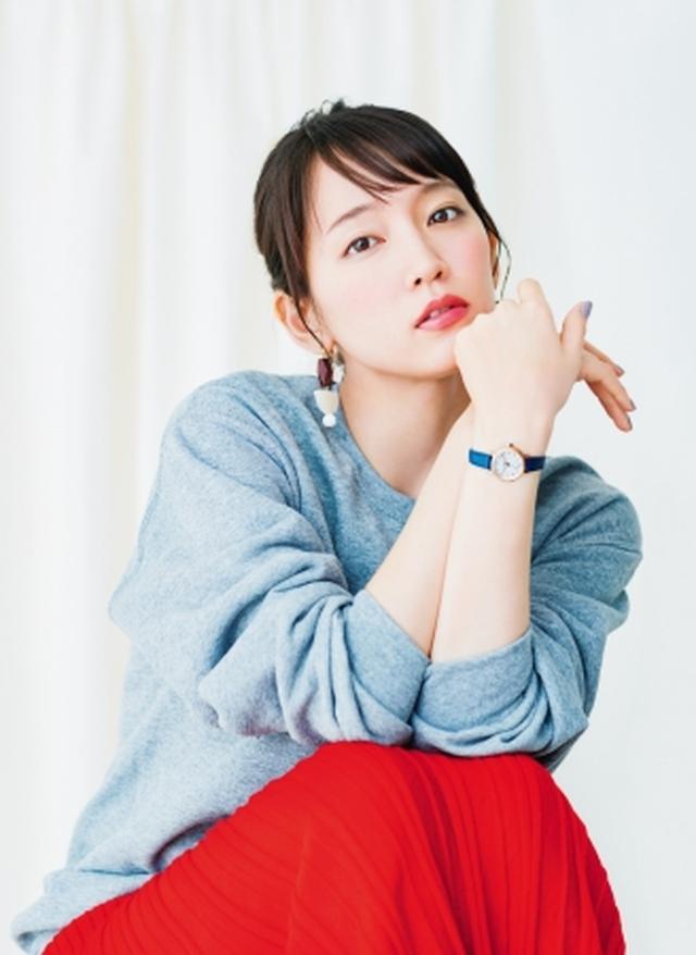 画像13: 腕時計ブランド「エンジェルハート」誕生15周年記念!今大人気のパールを採用した秋冬の新作を発売