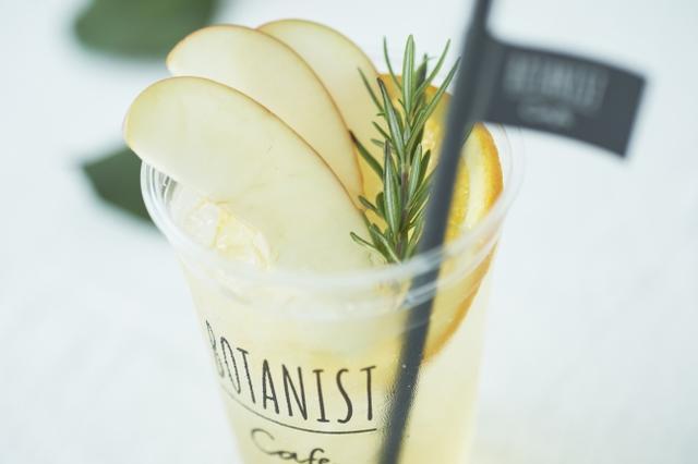 画像4: BOTANISTスキンケアシリーズからインスパイア!美味しく食べて、美しくなれる!?限定美肌メニューがデビュー