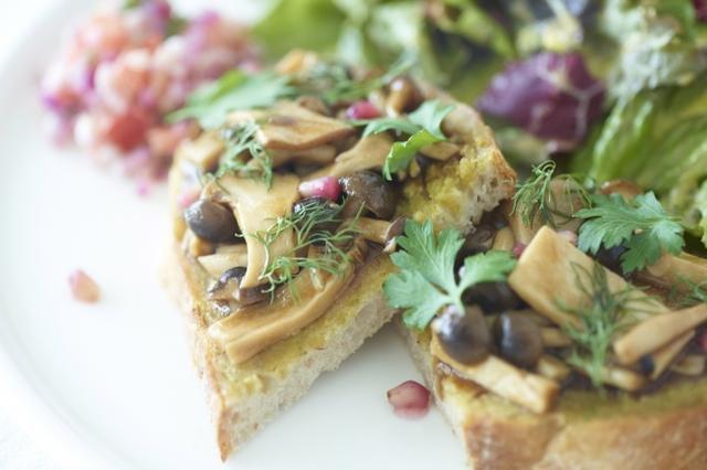 画像2: BOTANISTスキンケアシリーズからインスパイア!美味しく食べて、美しくなれる!?限定美肌メニューがデビュー