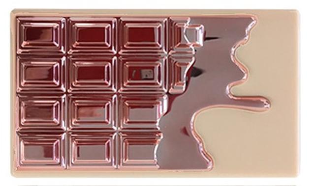 画像: REVOLUTION ミニチョコレート ハイライター 1,836円