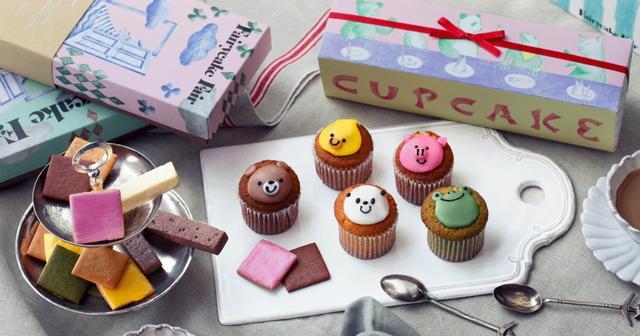 画像: Fairycake Fair(フェアリーケーキフェア)