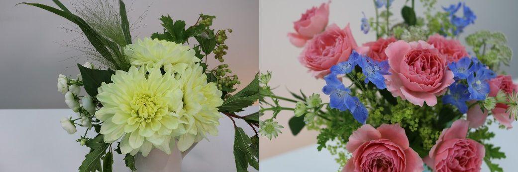 画像4: 自宅で有名クリエイターの教室に通う感覚で花を活ける! レッスン動画+花を定期配送する サブスクリプションサービス「hanaike」提供スタート