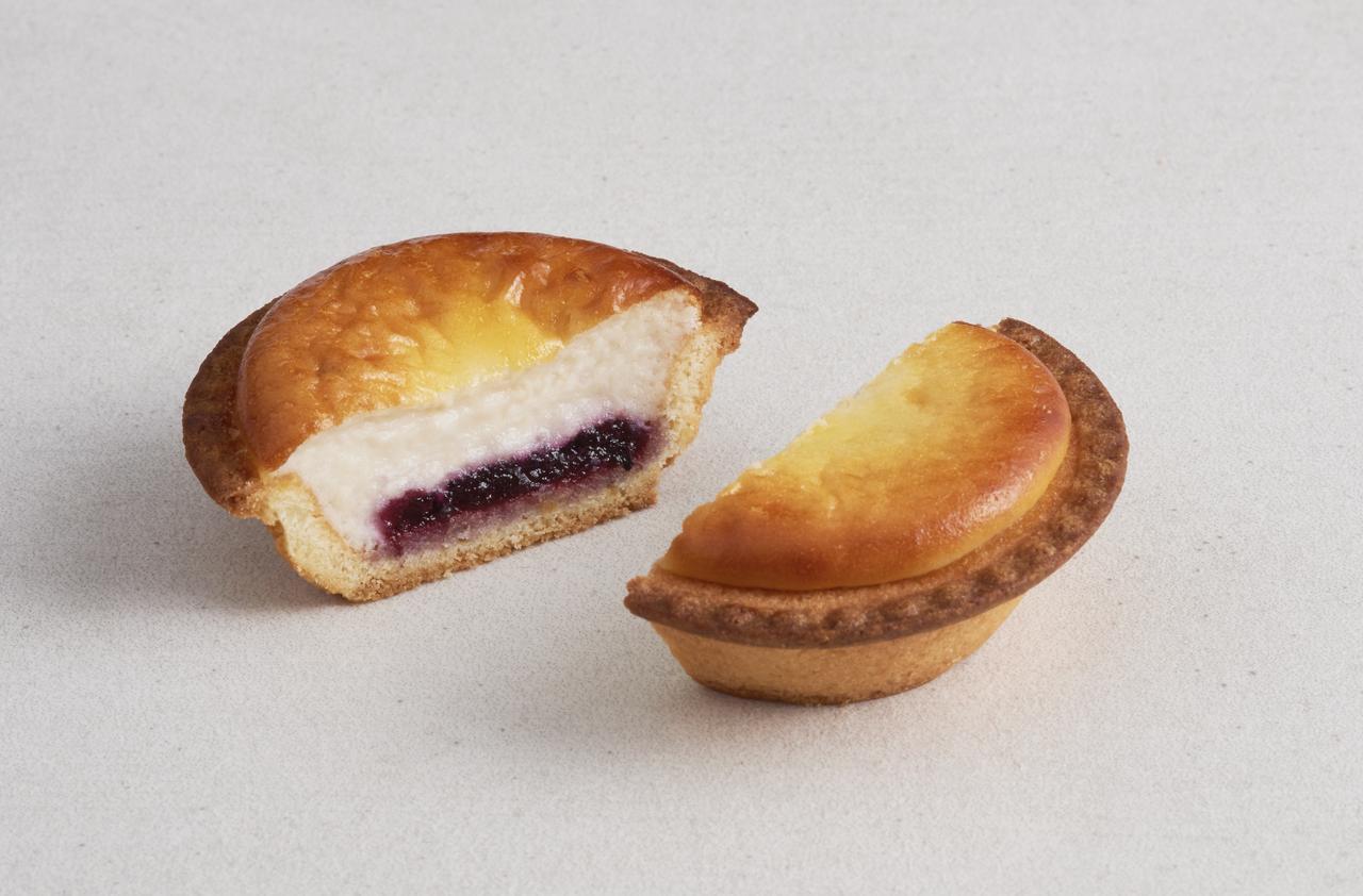 画像2: 年間約3500万個を販売する 焼きたてチーズタルト専門店「BAKE CHEESE TART」