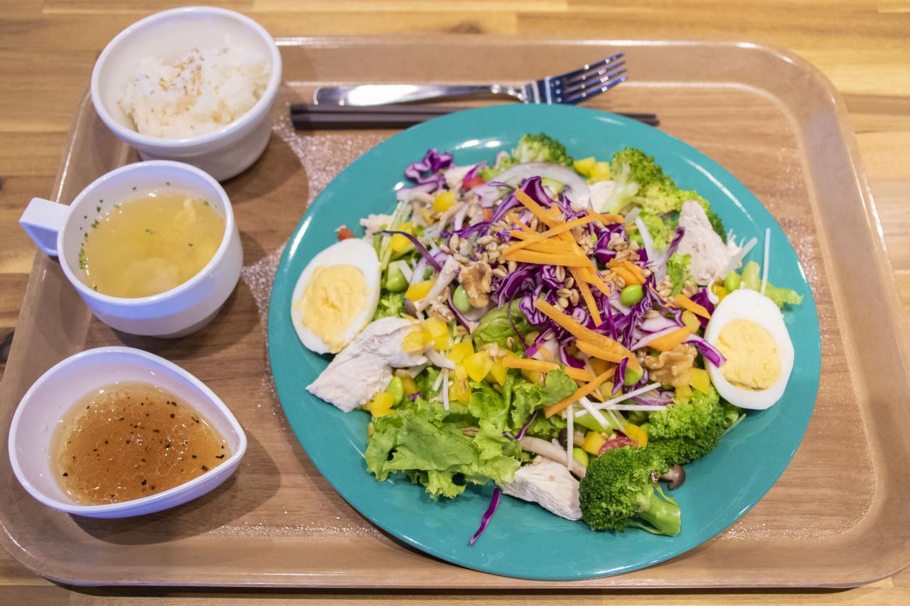 画像2: 「KARAKUSA FOOD MAINTENANCE」って?