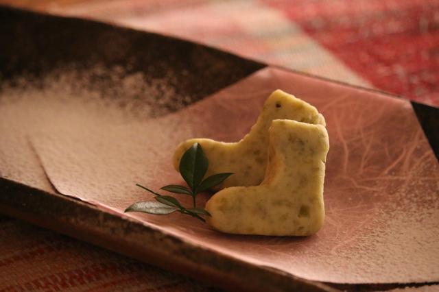 画像2: 郷土菓子例