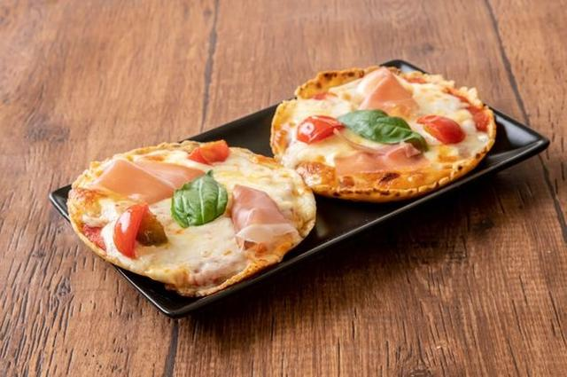画像1: 日本初上陸!カリフラワー生地のヘルシーピザ!カリフラワーピザ専門店「オリーブ」大阪にオープン