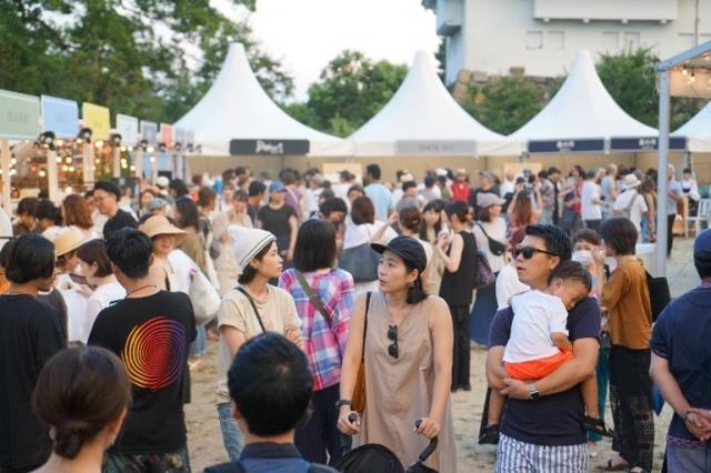画像2: ベイクルーズグループ初の野外フェス「ベイクルーズフェス名古屋」が11,000人動員!