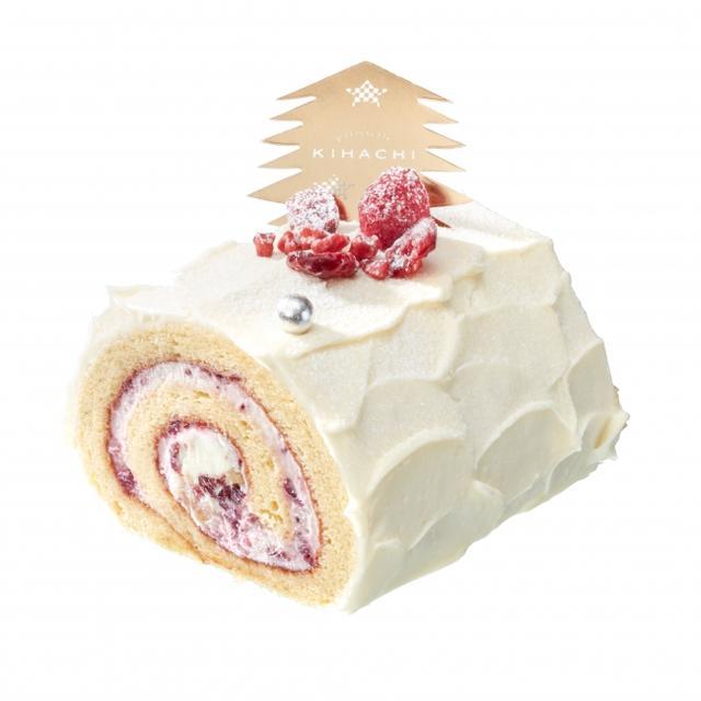 画像9: 【パティスリー キハチ】2019 クリスマスケーキ、限定ポーチに入った伝統菓子「シュトーレン」など可愛いクリスマスギフトも発売