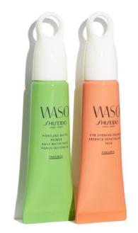 """画像1: まるで""""薬味""""のように、ほんのひと塗りで美肌へ導く「WASO」の新製品が発売"""