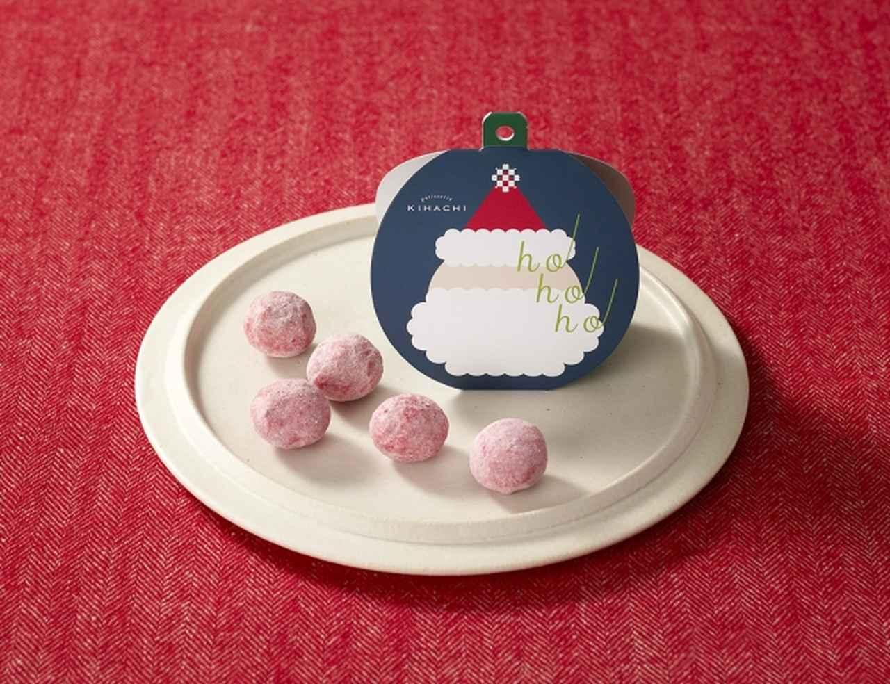 画像17: 【パティスリー キハチ】2019 クリスマスケーキ、限定ポーチに入った伝統菓子「シュトーレン」など可愛いクリスマスギフトも発売