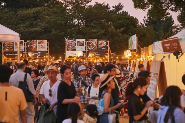 画像4: ベイクルーズグループ初の野外フェス「ベイクルーズフェス名古屋」が11,000人動員!